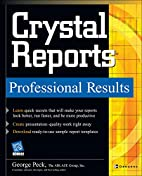Crystal Reports Professional Results by…