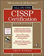 Cissp Exam Guide by Shon Harris