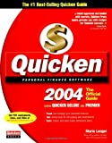 Langer, Maria: Quicken 2004: The Official Guide