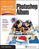 Simmons, Curt: How to Do Everything With Photoshop Album