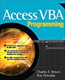 Brown, Charles E.: Access Vba Programming