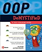 OOP Demystified by James Keogh