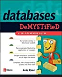Oppel, Andy: Databases Demystified