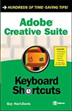 Adobe Creative Suite Keyboard Shortcuts by…