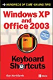 Hart-Davis, Guy: Windows XP and Office 2003 Keyboard Shortcuts