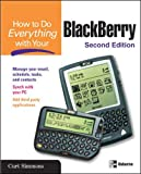 Simmons, Curt: How to Do Everything With Your Blackberry