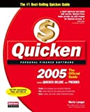 Langer, Maria: Quicken 2005: The Official Guide
