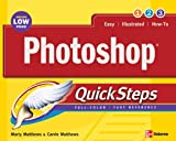 Matthews, Marty: Photoshop QuickSteps