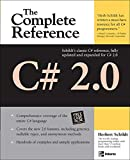 Schildt, Herbert: C# 2.0: The Complete Reference (Complete Reference Series)