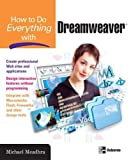Meadhra, Michael: How to Do Everything With Dreamweaver 8