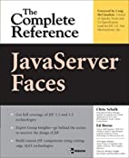 JavaServer Faces: The Complete Reference…