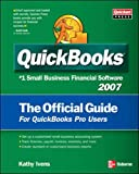 Ivens, Kathy: QuickBooks 2007 The Official Guide