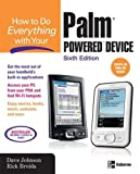 Johnson, Dave: How to Do Everything With Your Palm Powered Device