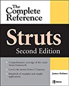 Struts: The Complete Reference by James…