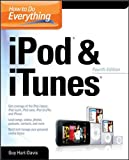 Hart-Davis,Guy: How to Do Everything with iPod & iTunes, 4th Ed.