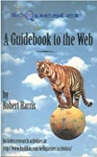 Webquester a Guidebook to the Web by Robert…
