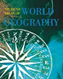 Allen, Tim: Student Atlas of World Geography (Student Atlas)