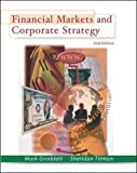 Grinblatt, Mark: Financial Markets and Corporate Strategy