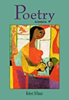 Poetry: An Introduction by Robert DiYanni