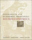 Bergstrom, Theodore: Experiments with Economic Principles: Microeconomics