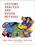 Whitten, Jeffrey L.: Systems Analysis and Design Methods