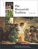 Gloria K. Fiero: The Humanistic Tradition, Book 5: Romanticism, Realism, and the Nineteenth-Century World