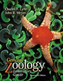Lytle,Charles: General Zoology Laboratory Guide