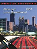 Stinebrickner, Bruce: State and Local Government 00/01