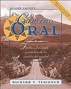 Camino Oral: Fonetica, Fonologia Y Practica…
