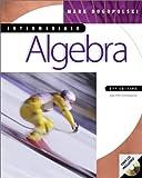 Dugopolski, Mark: Intermediate Algebra with CD-Rom Mac mandatory package