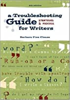 Working It Out by Barbara Fine Clouse