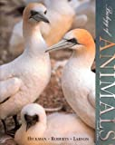 Hickman, Cleveland P.: Biology of Animals with Student Study Guide to Accompany General Zoology (Bk+student Study GD)