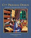 Davidson: C++ Program Design
