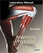 Anatomy and Physiology Laboratory Manual t/a…