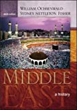 William Ochsenwald: The Middle East: A History