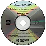 Brealey, Richard A: Student CD T/A Principles of Corporate Finance