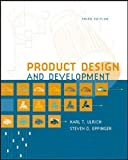 Ulrich, Karl T.: Product Design and Development
