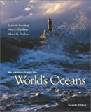 Duxbury, Alison B.: An Introduction to the World&#39;s Oceans