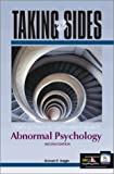 Halgin, Richard P: Taking Sides: Clashing Views on Controversial Issues in Abnormal Psychology