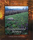 Enger, Eldon: Environmental Science: A Study of Interrelationships w/OLC password code card