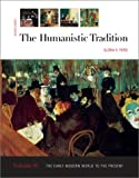Fiero, Gloria K.: The Humanistic Tradition, vol 2: The Early Modern World to the Present