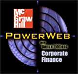 Brealey, Richard A.: Principles of Corporate Finance: with Student CD-Rom, Powerweb & Card (Wall Street Journal 6th Package Edition)