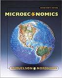 Samuelson, Paul A: Microeconomics w/ PowerWeb