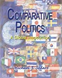 Michael J. Sodaro: Comparative Politics: A Global Introduction with PowerWeb; MP