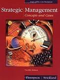 Thompson, Arthur A.: Strategic Management