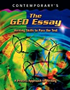 The Ged Essay: Writing Skills to Pass the…