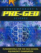 Science: Contemporary's Pre-GED by Inc.…