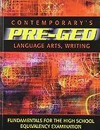Language Arts, Writing: Contemporary's…