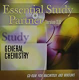 Chang, Raymond: General Chemistry Essential Study Partner CD-ROM version 1.0