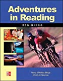 Billings, Henry: Adventures in Reading Beg Sb